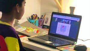 Ciptakan Tempat Belajar yang Nyaman