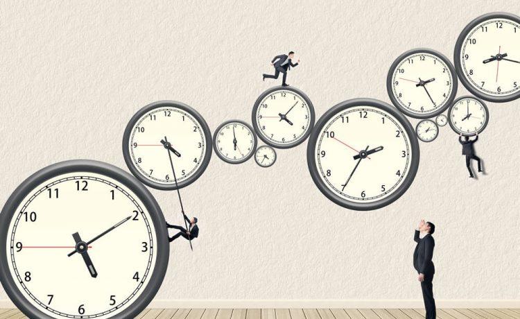 mengelola jam kerja
