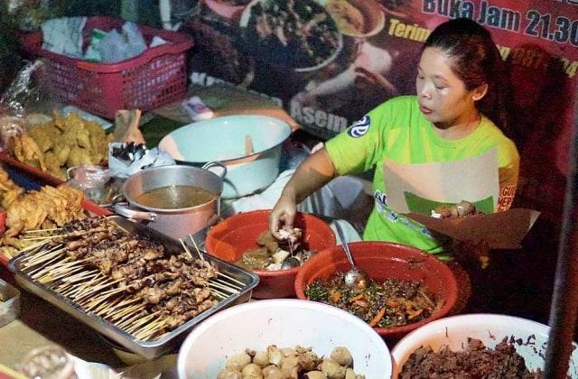 6 Wisata Kuliner Jogja Favorit Food Blogger
