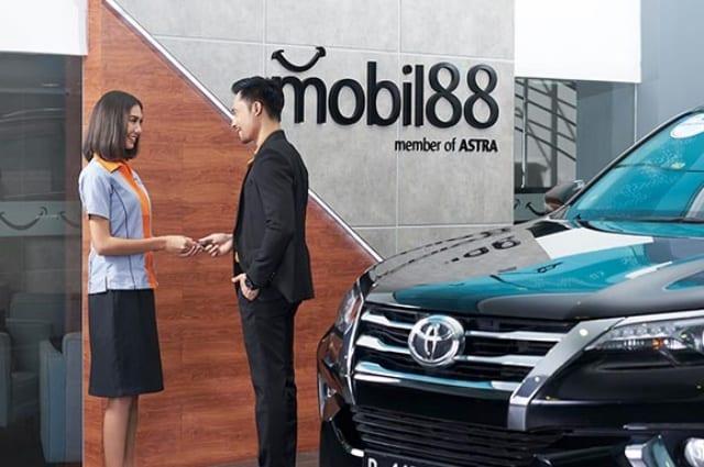 Mobil88 Astra Pusat Jual Beli Mobil