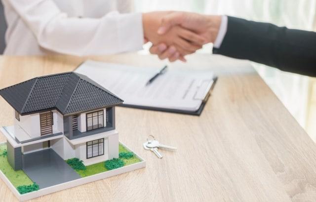 Kredit Pemilikan Rumah (KPR): Pengertian, jenis dan Syarat